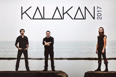 Kalakan & Elèves du Conservatoire Maurice Ravel