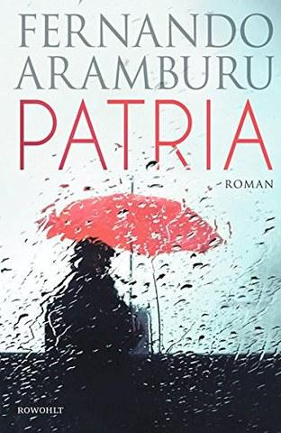 """Le livre """"Patria"""" et la mémoire du conflit basque"""