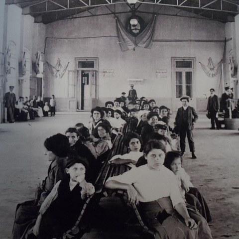 Migrations basques en Amérique latine (XVIIIe-XXe siècle)