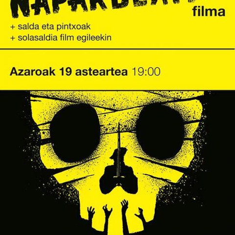 "Film ""Napardeath"""