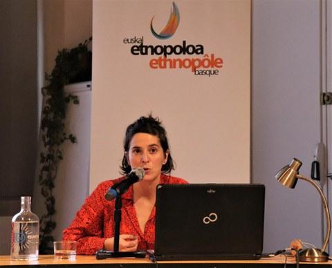 Les nouveaux locuteurs et le monde de l'improvisation basque versifiée