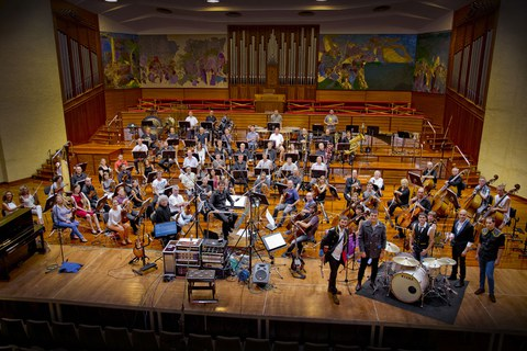 Orchestre d'Euskadi - Ken 7