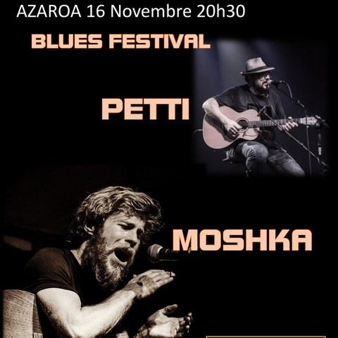 Petti + Moshka