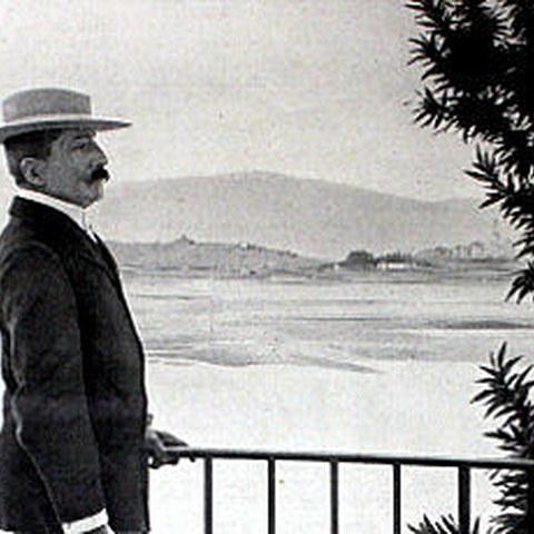 Pierre Loti au Pays Basque