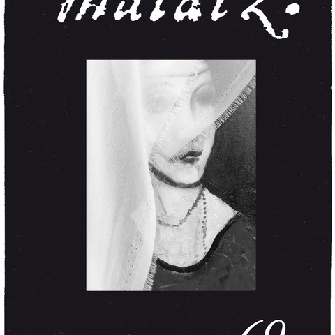 Présentation des numéros 68 et 69 de la revue Maiatz