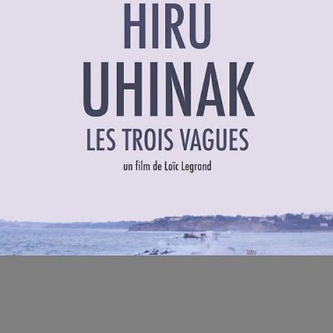 "Présentation du documentaire ""Hiru uhinak"""