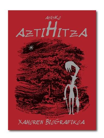 "Présentation du livre ""Azti hitza"""
