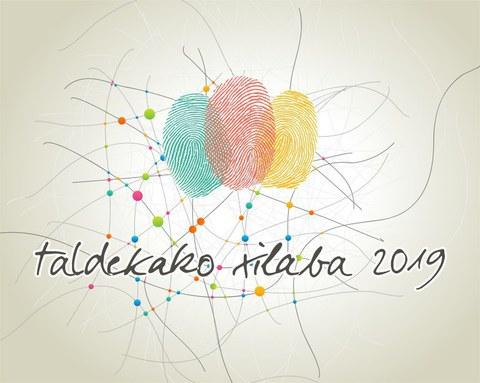 Taldekako Xilaba 2019 -  2ème demi-finale