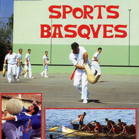 """Vernissage de l'exposition """"Les Jeux et Sports Basques - Euskal Kirolak"""""""
