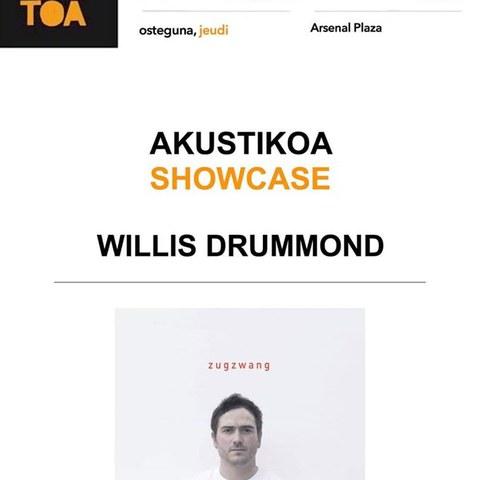 Willis Drummond - Showcase