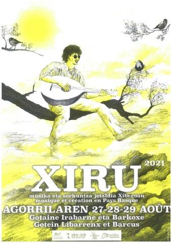 Xiru 2021