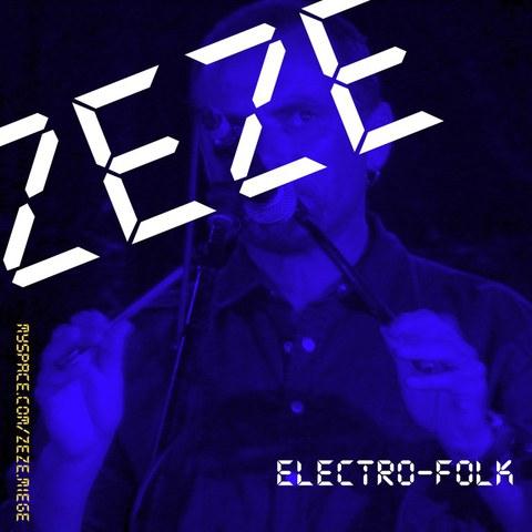 Zeze + La Tribu Nomade