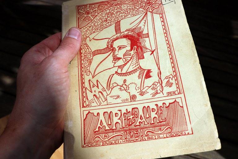 Couverture du recueil