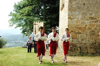 Danse de l'épée de Zumarraga - Antio (2012 - Oier Araolaza / dantzan.com - CC-BY-SA)
