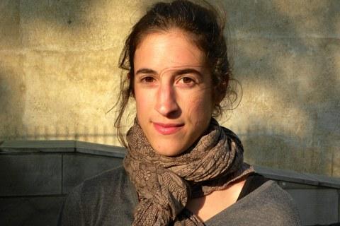 Maika Etxekopar