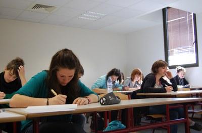Enseignement en langue basque © ICB