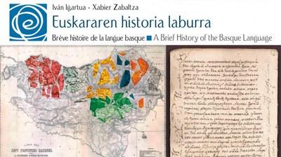 Histoire de la langue basque
