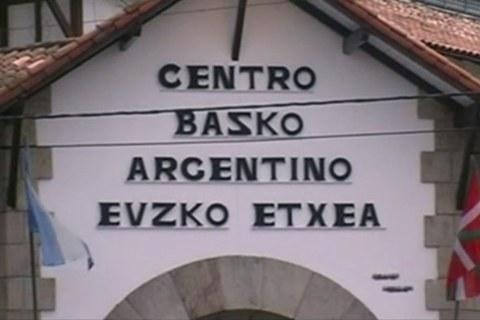La Semaine basque de Necochea