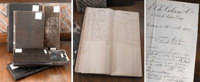 Les archives Apheça