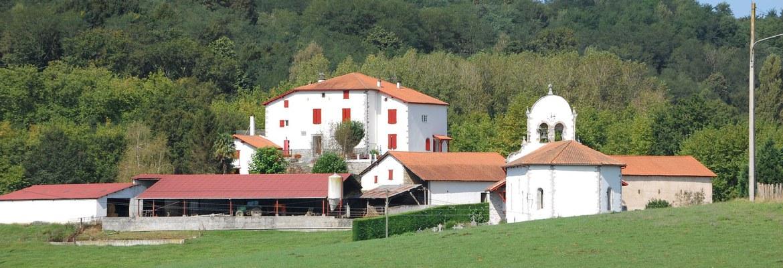 Saint-Esteben