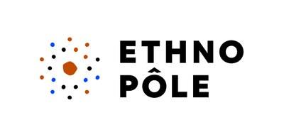 Frantziar estatuko Etnopoloen sarearen logoa
