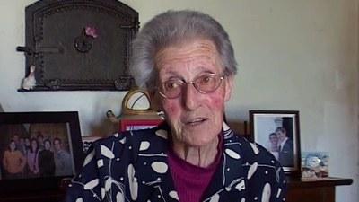 Marie Dagorret