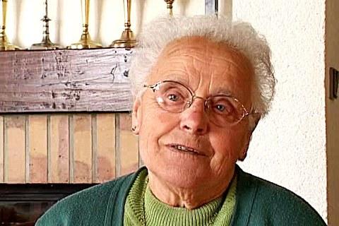 Dorothée Mailharin