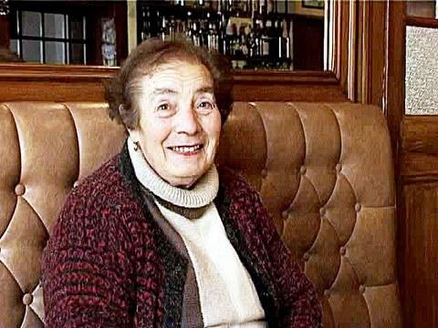 Isidora Claveranne