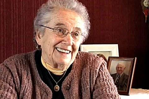 Jeanne Arcondeguy