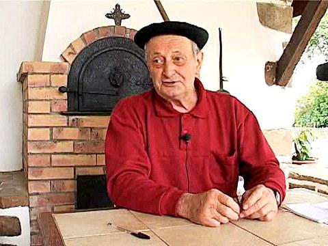 Michel Mendibil