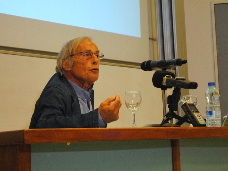 Gérard Lenclud © ICB