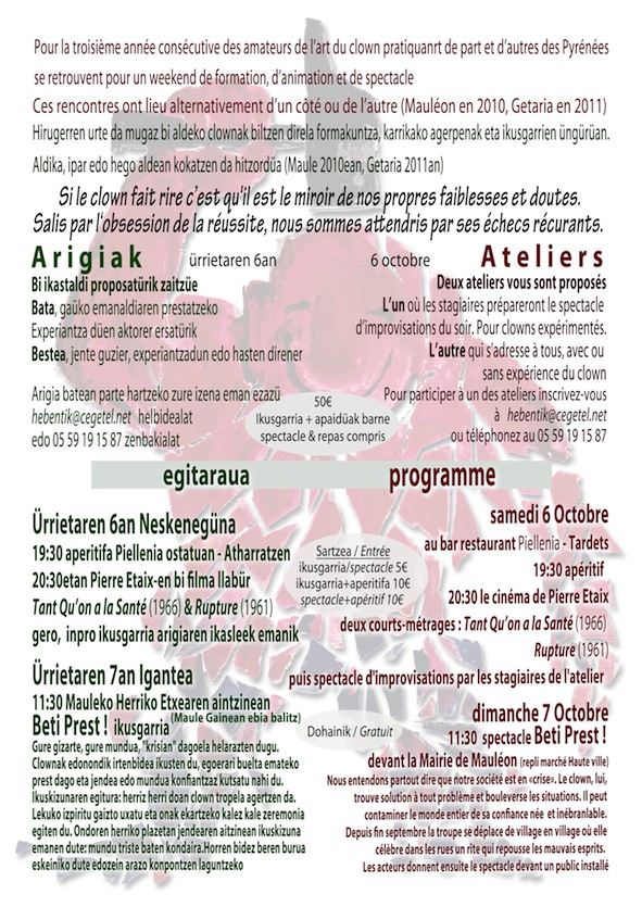 fichiers � institut culturel basque
