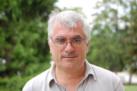 Claude Labat - Association Lauburu