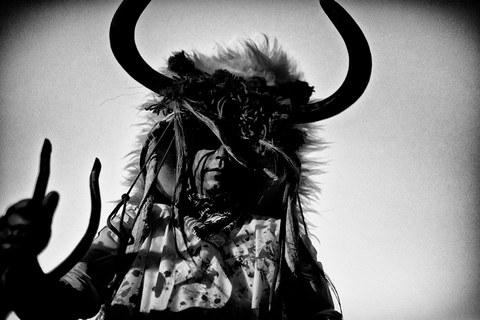 """Ihaute denbora"", le temps du carnaval"