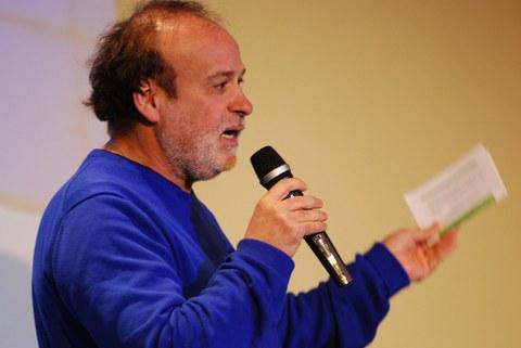 Le chant basque - Pantxoa Etchegoin