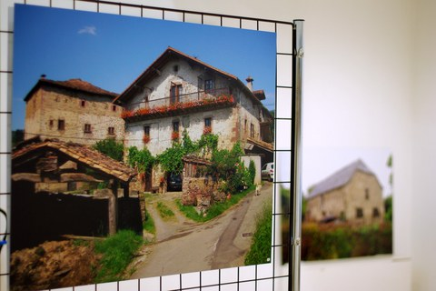 Maisons rurales du Pays Basque