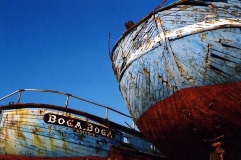 Patrimoine maritime basque