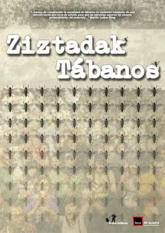 Ziztadak - Tábanos
