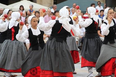 Erromeria, Bilbao