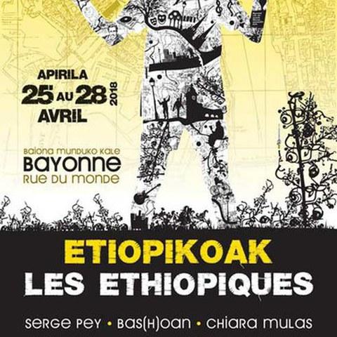 """10 ans du festival """"Les Ethiopiques"""""""