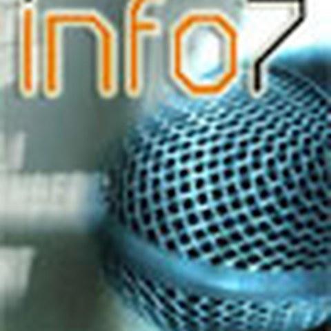 Info 7, une nouvelle radio basque sur internet