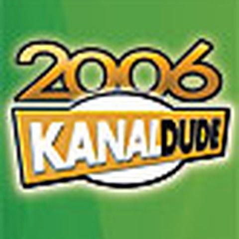 La  chaîne de télévision Kanaldude revient