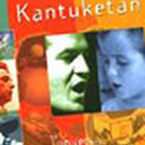 Kantuketan en version numérique et en Amérique