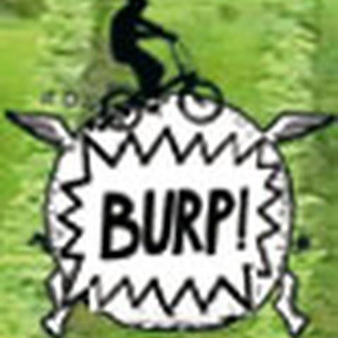 Le BURP Underground Report volume 1 est sorti !