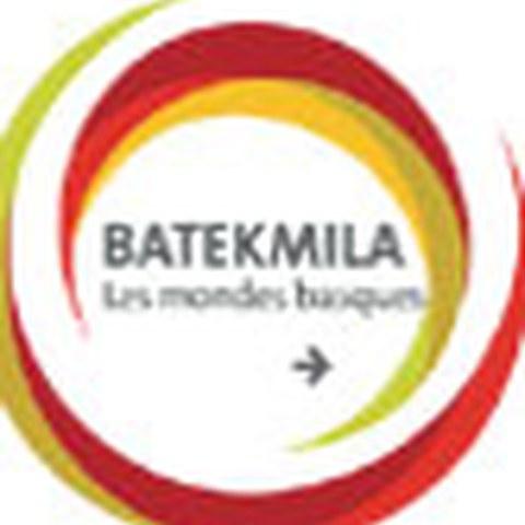 Inauguration de l'exposition Euskal Munduak