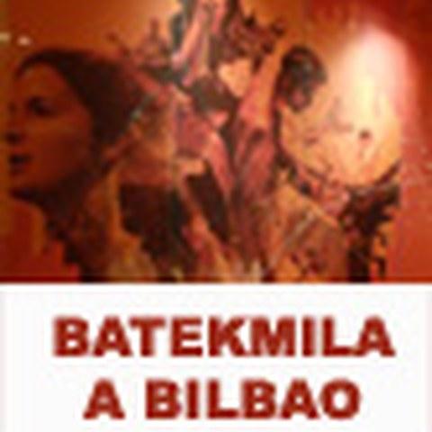 L'exposition Batekmila-les mondes basques à Bilbao