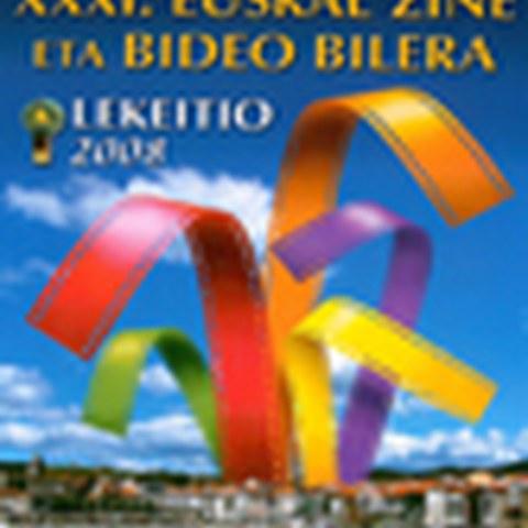 31ème Rencontres du Cinéma et de la Vidéo en langue basque