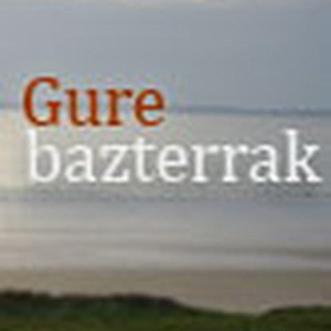L'émission radiophonique Gure Bazterrak en ligne!