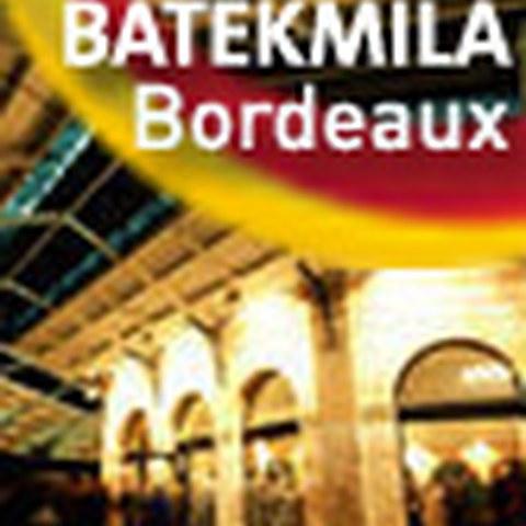 Les mondes basques s'installent à Bordeaux