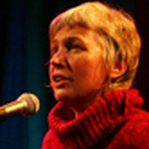 Maddi Oihenart en tournée aux Etats-Unis